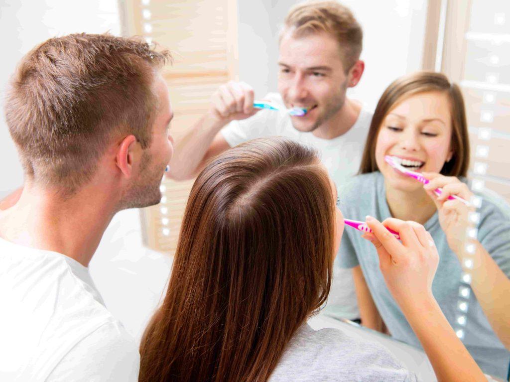periodontics peoria